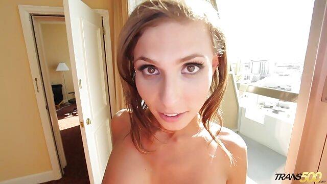 الجنس افلام اباحيه اجنبيه الجمال فانيسا و عشيقها الأسود