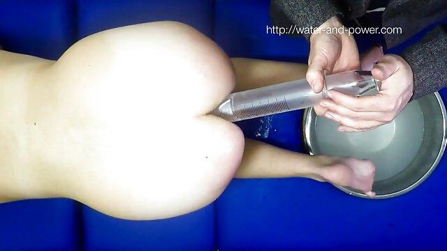 الشباب العاهرة العمل فمها و افلام اجنبي اباحيه المهبل صديقها