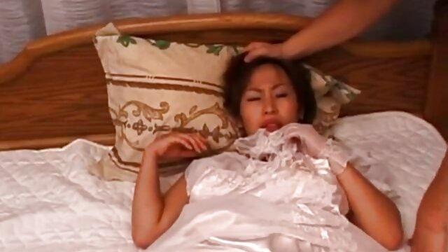 BBW ناضجة امرأة افلام اباحه اجنبي ارضاء نفسها مع هزاز