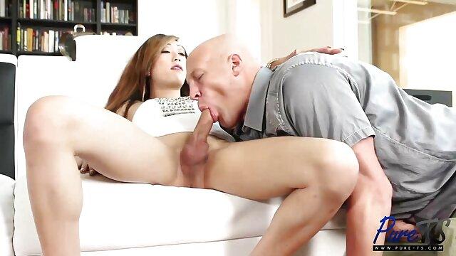 مثير الثلاثي اللعين BDSM افلام اباحية اجنبية كاملة